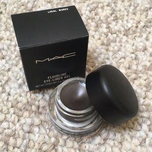 MAC Local Wares Fluidline Eyeliner Gel